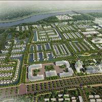 Vinhomes Star City, thành phố trong mơ tại Thanh hóa