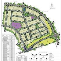 Cần bán gấp lô đất khu đô thị 7B  có sổ hồng giá tốt cho nhà đầu tư