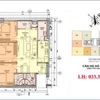 Chuyển nhượng căn hộ tại dự án A10 Nam Trung Yên, Trung Hòa, Cầu Giấy
