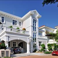 Cần bán biệt thự Phú Gia, Phú Mỹ Hưng, quận 7, giá chỉ 111 triệu/m2, 536m2, gía 60 tỷ