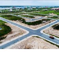 Cần tiền bán gấp lô đất khu dân cư Tân Đô giá rẻ - sổ hồng riêng - 120m2, giá chỉ 850 triệu