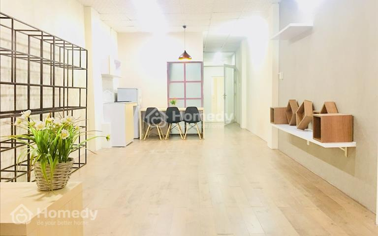 Cho thuê căn hộ Officetel tại quận 7 giá tốt, gần Sunrise City, Phú Mỹ Hưng