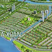 Bán nền B2-106 -sạch đẹp khu dân cư Nam Hòa Xuân