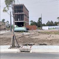 Cần bán lô đất 90m2 mặt tiền đường Trịnh Quang Nghị, cách UBND xã Phong Phú 200m, 1 tỷ 336 triệu