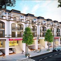 Bán lô Shophouse 140m2 Tích Sơn - Đã có sổ đỏ cách đài phun nước thành phố Vĩnh Yên 300m