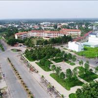 Nhà phố cách Quốc Lộ 1A 70m, ở Tân An, Long An giá chỉ 1.7 tỷ/căn, sổ riêng, hỗ trợ vay vốn 50%