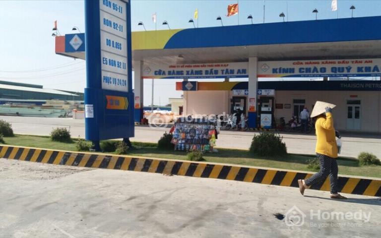 Đất mặt tiền 2/9 thành phố Vũng Tàu, thổ cư 100%