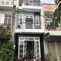 Nhà gần ngã 3 Nguyễn Văn Bứa, mặt tiền đường 8m hẻm thông