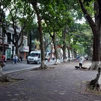 Bán nhà mặt phố Bà Triệu, Hai Bà Trưng 60m2, mặt tiền 6m, giá 30 tỷ, kinh doanh đắc địa