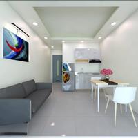 Căn hộ mới xây chỉ 7,5 triệu/tháng gồm 1 phòng ngủ, 1 phòng bếp full nội thất Bình Thạnh