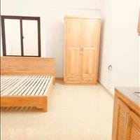 Chính chủ cho thuê chung cư mini 1 phòng ngủ và khách 45m2 đủ đồ điều hòa ngõ 322 Nhân Mỹ, Mỹ Đình