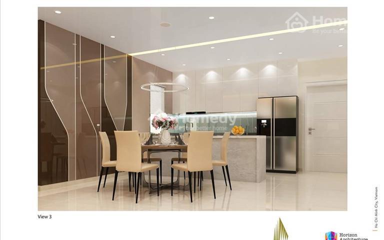 Chính chủ bán nhanh căn hộ 2 phòng ngủ Golden Land giá chỉ 2,15 tỷ bao thuế phí
