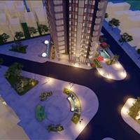 Mở bán chung cư cao cấp giá rẻ đầu tiên giữa trung tâm thành phố Hà Tĩnh