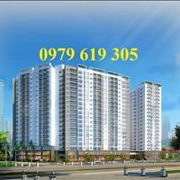 Nhận 5 hồ sơ cuối cùng vào tên trực tiếp dự án nhà ở xã hội Hope Residence Phúc Đồng, giá 16tr/m2