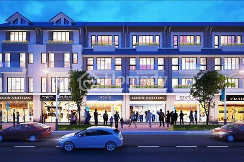 Sở hữu ngay Shophouse 4 tầng hai mặt tiền Đà Nẵng, chỉ với 200 triệu, CK 4% và tặng 1 lượng vàng