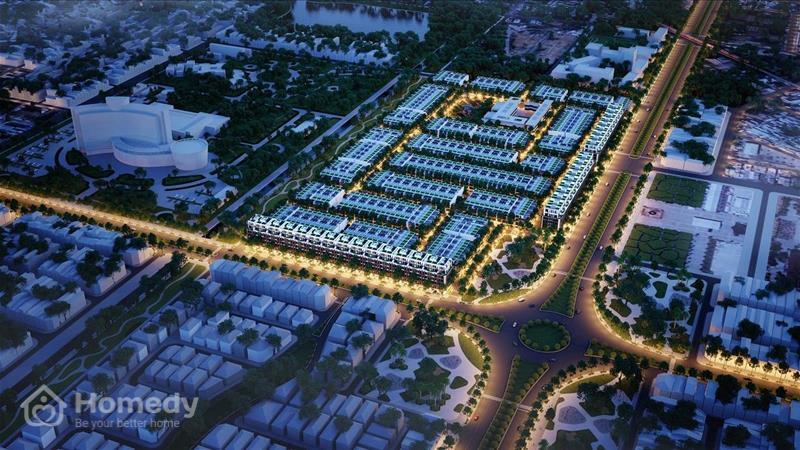 Dự án Khu đô thị Kim Long City Đà Nẵng - ảnh giới thiệu