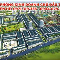 Cơn sốt bảng hàng giai đoạn 2 tại dự án Khu đô thị Thuận Thành 3 – Bắc Ninh