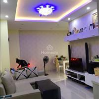 Bán căn hộ decor đầy đủ nội thất cao cấp 92m2, 2 phòng ngủ, 2WC, giá rẻ nhất thị trường 1.85 tỷ