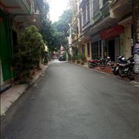 Chính chủ bán nhà phân lô ô tô tránh, Huỳnh Thúc Kháng, 55m2, mặt tiền 4,2m - Giá 10,8 tỷ