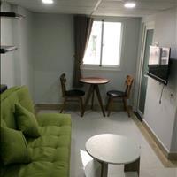 Căn hộ mini full nội thất Quận 7 25m2 1 phòng ngủ chính chủ đẹp