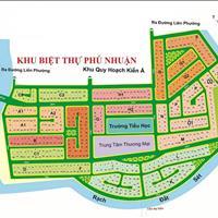 Chính chủ cần bán đất nền dự án Phú Nhuận, Phước Long B, Quận 9
