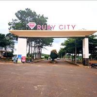 Đất nền biệt thự, Ruby City, Bảo Lộc, thành phố nghỉ dưỡng đáng sống, 6 tr/m2, CK 10 chỉ tháng 11
