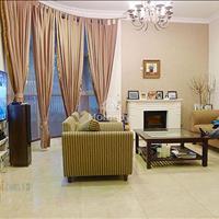 Biệt thự bán tại Ciputra, khu T căn góc đẹp, diện tích 200m2, giá tốt cần bán nhanh