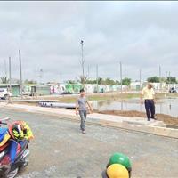 Mở bán 140 nền dự án Thuận Đạo Residence - Liền kề chợ Bình Chánh - Sổ hồng riêng