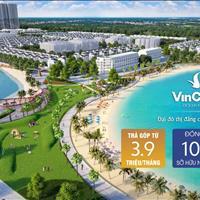Mở bán tòa Park 7 dự án Vincity Ocean Park tặng ngay 2 chỉ vàng hỗ trợ vay lãi suất 0% CK 10,5%