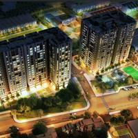 Mở bán căn hộ CTL Tower Tham Lương, ngay tuyến Metro, mặt tiền Dương Thị Giang