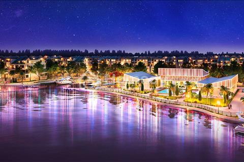 Biên Hòa New City, chỉ 10 tr/m2, giá chủ đầu tư, mua giá tốt, chốt là lời, chỉ còn số lượng nội bộ