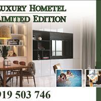 Luxury Hometel - sở hữu vĩnh viễn chỉ từ 900 triệu, nhận sổ ngay, cho thuê 3,2 triệu/đêm