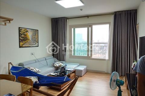 Bán chung cư Booyoung, tầng 24, 74m2 - 2 PN chỉ 1,027 tỷ nhận nhà ngay, full nội thất đã có sổ