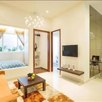 Căn hộ CTL Tower - quận 12, cạnh tuyến Metro số 2, căn hộ trên tuyến Metro Tham Lương