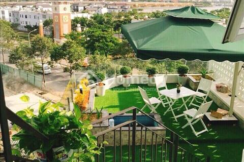 Chuyển công tác ra Hà Nội, gia đình cần nhượng lại căn hộ sân vườn riêng biệt tại Monarchy Đà Nẵng