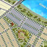 Bán đất nền dự án Khu đô thị Hòa Quý City - Sổ đỏ trao tay