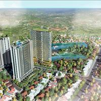 Công bố giá chính thức dự án Aqua Park Bắc Giang