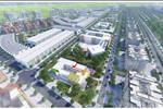 Dự án Khu đô thị Hamu Bay Bình Thuận - ảnh tổng quan - 2