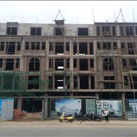 Laocai Green Avenue vị trí kim cương có một không hai, dự án sở hữu 3 mặt tiền đắt giá