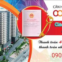 Mở bán Block E chung cư cao cấp Cosmo City Quận 7