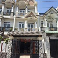 Bán căn nhà liền kề mặt tiền đường Đặng Công Bỉnh diện tích 5x20m sổ hồng riêng