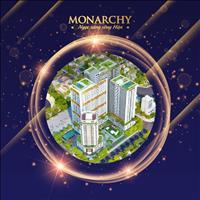 11/11/2018 mở bán Monarchy đợt cuối cùng, chỉ còn 150 căn cuối cùng