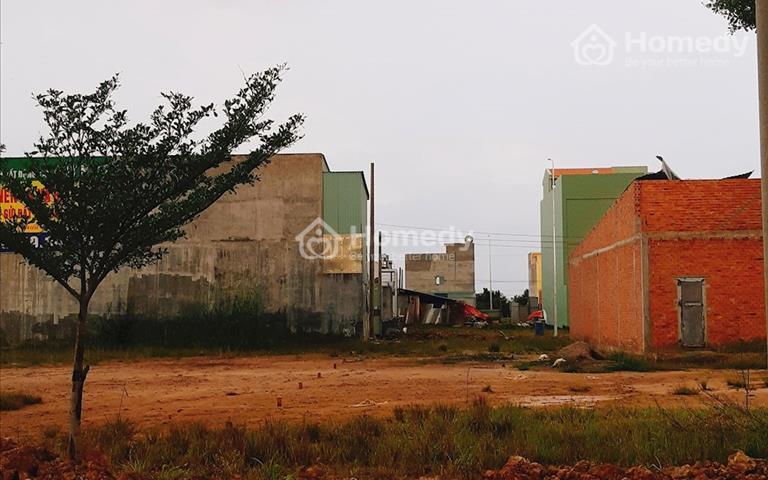 Bán đất nền khu dân cư Đất Nam Luxury mới, sổ hồng riêng, thổ cư 100%