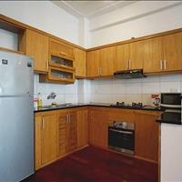 Cần cho thuê gấp căn hộ 1 phòng ngủ Hoàng Thành Tower