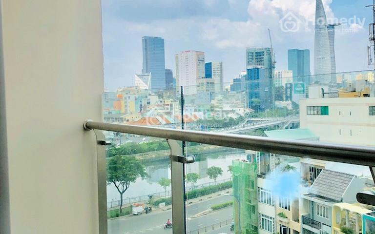 Chuyên cho thuê Officetel văn phòng tại dự án Masteri Millennium Quận 4