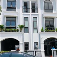 Bán nhà phố Phúc An City 1 trệt 2 lầu, chỉ 910 triệu, có sổ hồng riêng