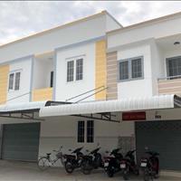 Becamex mở bán nhà 1 trệt 1 lầu và 4 phòng trọ gác đúc trong lòng KCN Bàu Bàng - mặt tiền 36m