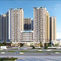 Mở bán căn hộ trung tâm quận 9, mặt tiền Võ Chí Công, Phú Hữu, giáp Quận 2