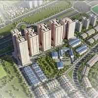 Chỉ còn duy nhất 1 căn nhà phố Easten Khu đô thị Hanoi Garden City, diện tích 120m2