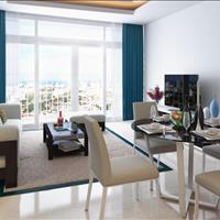 Bán nhanh căn hộ Azura 1 phòng ngủ, 70m2, tầng trung view biển, full nội thất